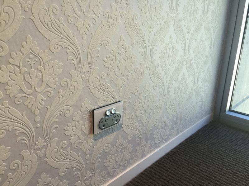 Textured Wallpaper Installers Canberra