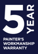 Canberra-Painter-Warranty